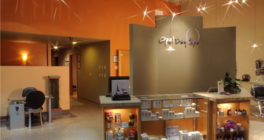 Opal Day Spa